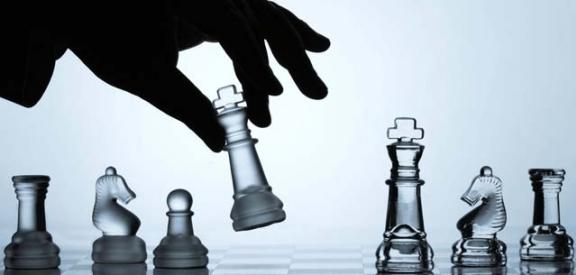 Sobre RH e estratégias - Denise Lustri