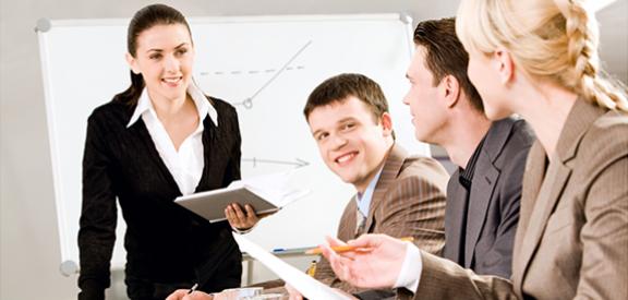 Como trazer o negócio para dentro da Gestão Estratégica de Pessoas