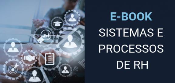 E-BOOK Sistemas e Processos de RH