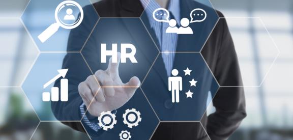 Mudança Organizacional - Adequação dos Processos de RH
