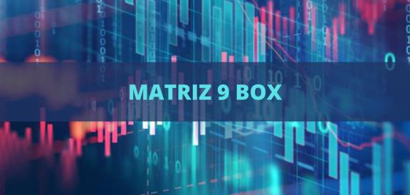 Matriz 9 Box - o bom e o mau uso em gestão de pessoas